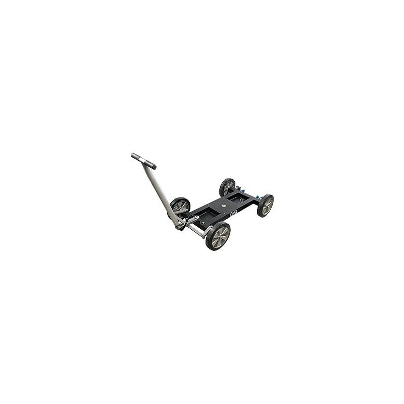 7510-0SET – STANDARD BASE DOLLY CD5 INCL. CRANE COLUMN