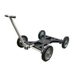 7530-0SET – WIDE BASE DOLLY CD6 INCL. CRANE COLUMN