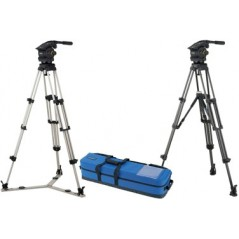 Vinten - VB100-AP2S - SYSTEM VISION 100 2- STAGE AL PL DOLLY from VINTEN with reference VB100-AP2S at the low price of 6885. Pro
