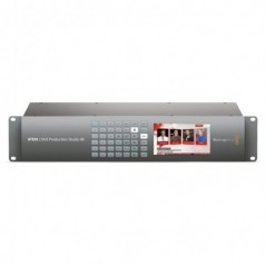 Blackmagic Design ATEM 2 M/E Production Studio 4K from BLACKMAGIC DESIGN with reference SWATEMPSW2ME4K at the low price of 3248.