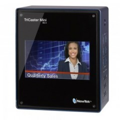 TRMSMINIHD4I - TRICASTER MINI HD-4I from NEWTEK with reference TRMSMINIHD4I at the low price of 8495. Product features: