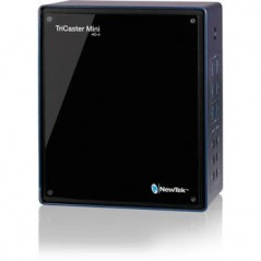 TRMSMINIHD4 - TRICASTER MINI HD-4 from NEWTEK with reference TRMSMINIHD4 at the low price of 6695. Product features: