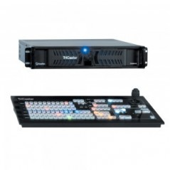 TRMSXD410CS - TRICASTER 410-MS WITH 460CS from NEWTEK with reference TRMSXD410CS at the low price of 15595. Product features: