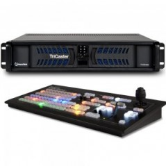 TRMSXD460CS - TRICASTER 460-MS WITH 460CS from NEWTEK with reference TRMSXD460CS at the low price of 23595. Product features: