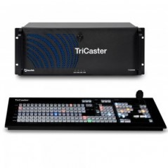 TRMSXD860CS - TRICASTER 860-MS WITH 860CS from NEWTEK with reference TRMSXD860CS at the low price of 35695. Product features: