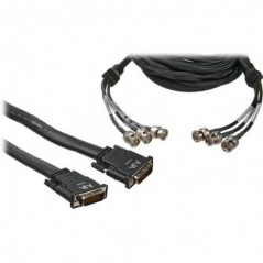 Aja - KLBOXLH-CBL-5M - OPTIONAL 5 METER BREAKOUT CABLE FOR KL-BOX-LH from AJA with reference KLBOXLH-CBL-5M at the low price of