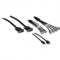 Aja - K3GBOX-CBL-5M - OPTIONAL 5 METER CBL SET FOR K3G BOX from AJA with reference K3GBOX-CBL-5M at the low price of 310. Produc