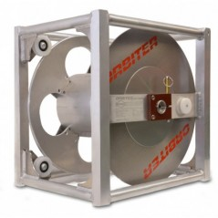 FIBER OPTICS CABLE REEL SYSTEM - CUSTOMI from ORBITER with reference FIBER OPTICS CABLE REEL SYSTEM at the low price of 0. Produ