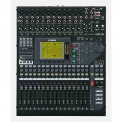 Yamaha 01V96i 40-channel Digital Mixer from YAMAHA with reference 01V96i at the low price of 1614. Product features: 40 Mix chan