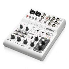 Yamaha - AG06 - AUDIO INTERFACE USB from YAMAHA with reference AG06 at the low price of 144. Product features: