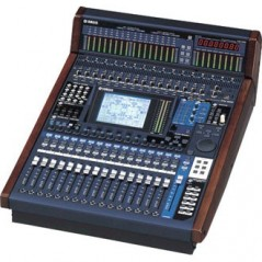 Yamaha DM1000VCM Digital Mixer from YAMAHA with reference DM1000VCM at the low price of 5908. Product features: Precise 24-bit/9