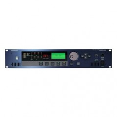 Yamaha - DME24N - PROGRAMMABLE SIGNAL PROCESSOR 24 I -O from YAMAHA with reference DME24N at the low price of 3868. Product feat