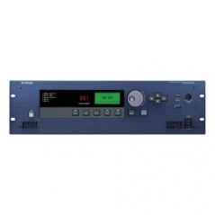 Yamaha - DME64N - PROGRAMMABLE SIGNAL PROCESSOR 64 I -O from YAMAHA with reference DME64N at the low price of 6673. Product feat