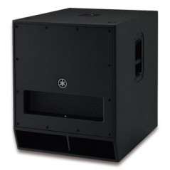 """Yamaha - DXS18 - SUBWOOFER 18""""-1020W- 136 DB- LIMITER- X OVE- D-XSUB- CARDIOID MODE SETTING from YAMAHA with reference DXS18 at"""