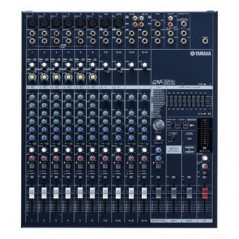 Yamaha EMX5014C 14-channel 1000W Powered Mixer from YAMAHA with reference EMX5014C at the low price of 713. Product features: 80
