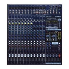 Yamaha EMX5016CF 16-channel 1000W Powered Mixer from YAMAHA with reference EMX5016CF at the low price of 892. Product features: