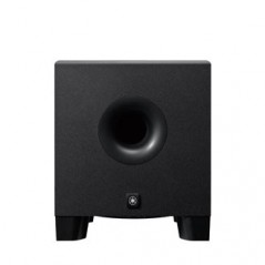 """Yamaha - HS8S - SUBWOOFER AMPLIFIED FOR SERIES HS BY 150W, CONE BY 8"""" from YAMAHA with reference HS8S at the low price of 424. P"""