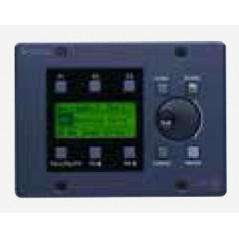 Yamaha - ICP1 - REMOTE CONTROLLER ETHERNET WITH JOG WHEEL AND DISPLAY FOR SERIES DME from YAMAHA with reference ICP1 at the low