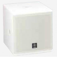 """Yamaha - IS1112W - SUBWOOFER 700W AES- 1 X 12""""- 45HZ - 2KHZ from YAMAHA with reference IS1112W at the low price of 1063. Product"""