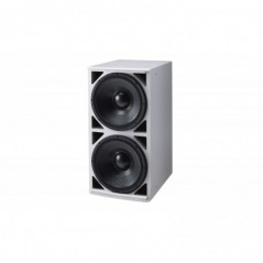 """Yamaha - IS1215W - SUBWOOFER 1400W AES- 2 X 15""""- 40HZ - 2-5KHZ from YAMAHA with reference IS1215W at the low price of 1785. Prod"""