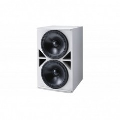 """Yamaha - IS1218W - SUBWOOFER 1400W AES- 2 X 18""""- 33HZ - 3KHZ from YAMAHA with reference IS1218W at the low price of 2083. Produc"""