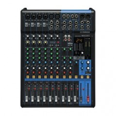 Yamaha MG12-XU 12-Channel Analog Mixer with USB and Effects from YAMAHA with reference MG12XU at the low price of 322. Product f