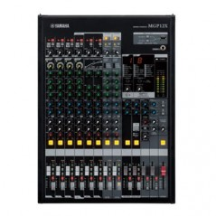 Yamaha MGP12X 12-Channel Premium Mixing Console from YAMAHA with reference MGP12X at the low price of 594. Product features: Sma