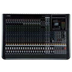 Yamaha MGP24X 24-Channel Analog Mixing Console from YAMAHA with reference MGP24X at the low price of 1011. Product features: 16