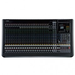 Yamaha MGP32X 32-Channel Mixing Console from YAMAHA with reference MGP32X at the low price of 1206. Product features: 24 Microph