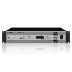 Yamaha - MRX7D - PROGRAMMABLE SIGNAL PROCESSOR from YAMAHA with reference MRX7D at the low price of 2967. Product features: CONT