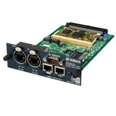 Yamaha - MY16ES64 - 16-CHANNEL ETHERSOUND NETWORK I/O CARD from YAMAHA with reference MY16ES64 at the low price of 1199. Product