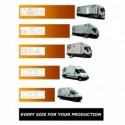 ALL SIZES OB VAN – EVERY SIZE OF OB VAN FOR YOUR PRODUCTION