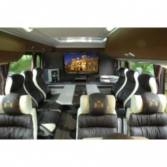 LUXURY MOBILE OFFICE - LUXURY MOBILE OFFICE VAN from VLS with reference LUXURY MOBILE OFFICE at the low price of 0. Product feat