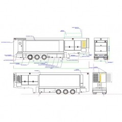 OB-VAN SEMI-TRAILER – OB-VAN SEMI-TRAILER