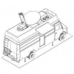 SNG VEHICLE - SNG VEHICLE from VLS with reference SNG VEHICLE at the low price of 0. Product features: