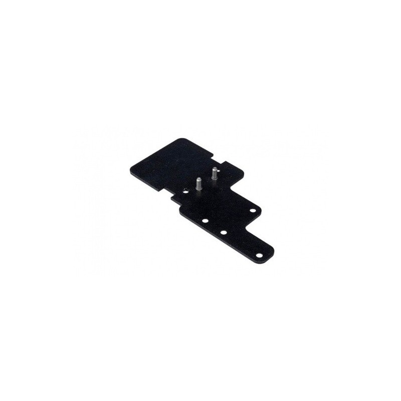 Jvc – AVM-CB6 – MOUNTING PLATE FOR WIRELESS AUDIO RECEIVERS