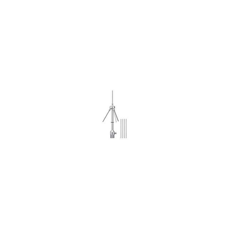Sony – AN-57/W – UHF GROUND PLANE ANTENNA