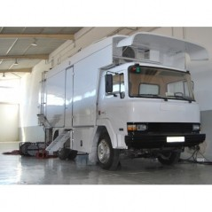 Used OB VAN (used_5) - OB-VAN SD from  with reference OB VAN (used_5) at the low price of 0. Product features: OB Van SDI - 7 ca