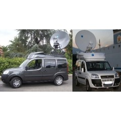Used Van ONE TOUCH AND GO (used) – DSNG / SNG VEHICLE