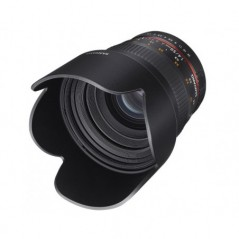 Samyang - SY50CA - 50MM F-1-4 AS UMC CANON FULL FRAME (PHOTO) from SAMYANG with reference SY50CA at the low price of 341. Produc