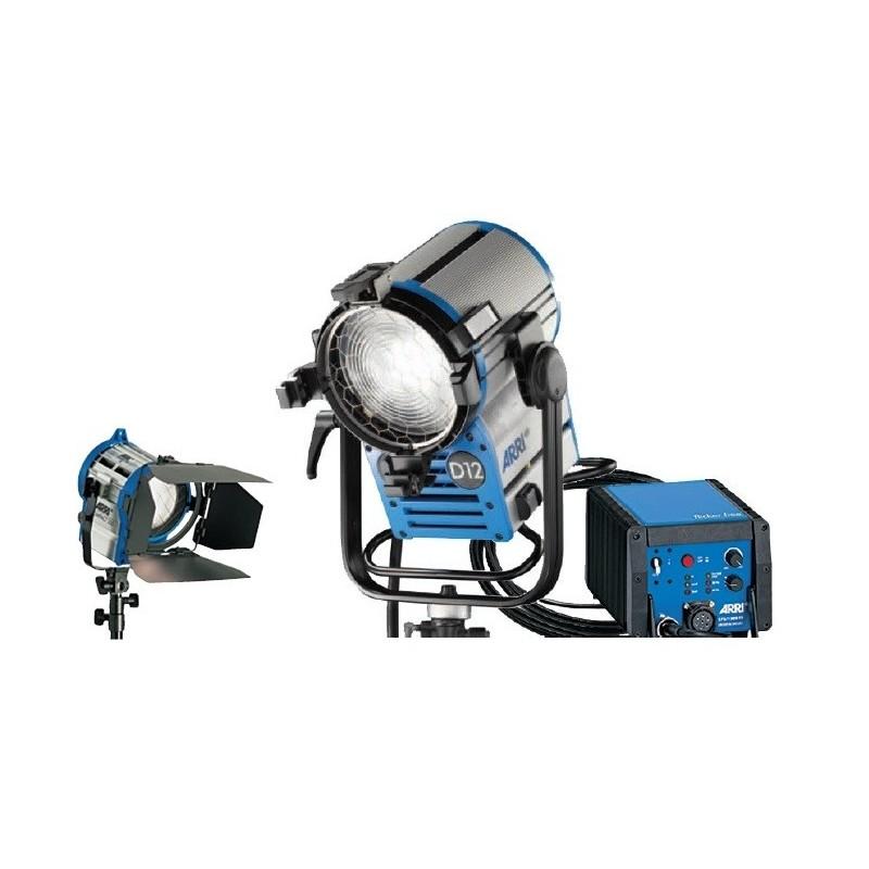 Arri – L0.0001659 – TRUE BLUE D12 SET – WITH ALF