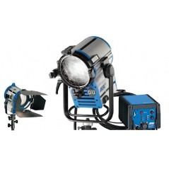 Arri - L0.0001662 - TRUE BLUE D25 SET - WITH ALF from ARRI with reference L0.0001662 at the low price of 9168.1. Product feature