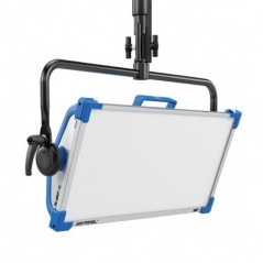 Arri - L0.0007064 - SKYPANEL S60-C MAN - BLUE-SILVER - SCHUKO from ARRI with reference L0.0007064 at the low price of 4462.5. Pr