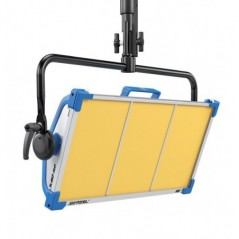 Arri - L0.0007074 - SKYPANEL S60-RP 5-600 K - MAN - BLUE-SILVER - SCHUKO from ARRI with reference L0.0007074 at the low price of