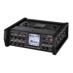 R-88 - 8-CHANNEL RECORDER AND MIXER from ROLAND with reference R-88 at the low price of 1305. Product features: