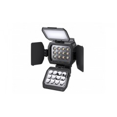 Sony LED High Intensity Battery Powered Camera Light from SONY with reference HVL-LBPC//C at the low price of 556.2. Product fea