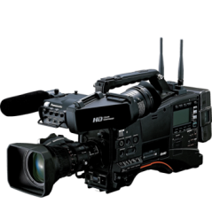Panasonic AJ-PX380G P2HD Memory Card Camera Recorder from PANASONIC with reference AJ-PX380G at the low price of 6160. Product f