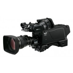 Panasonic AK-HC3800 HD Studio Camera from PANASONIC with reference AK-HC3800GSJ at the low price of 19680. Product features: Key