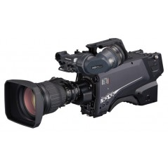 Panasonic AK-HC5000 HD Studio Camera from PANASONIC with reference AK-HC5000GSJ at the low price of 23440. Product features: Key