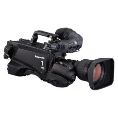 Panasonic AK-UC3000 4K Studio Camera from PANASONIC with reference AK-UC3000GSJ at the low price of 18400. Product features: Key